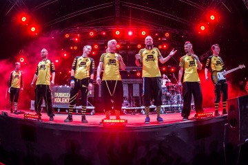 Nasza relacja: Jedenasty Reggaeland za nami