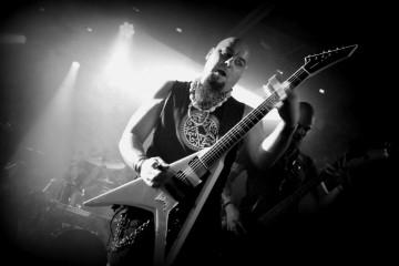 Nasza relacja: Gorgoroth i Melechesh w warszawskiej Proximie