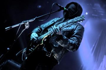 Nasza fotorelacja: Mgła + Revenge w Warszawie