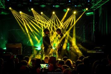 Nasza fotorelacja: Tides From Nebula w Katowicach!
