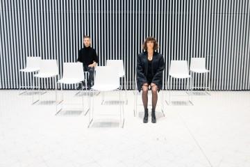 Galeria: Sesja zdjęciowa Natalii Kukulskiej i Adama Sztaby
