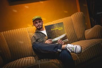 Premiera płyty Vito Bambino w warszawskim klubie DZiK