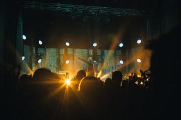 Nasza fotorelacja: Natalia Nykiel w Poznaniu!