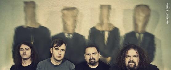 Koncert Napalm Death: Czasówka wydarzenia