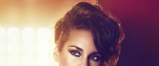 Alicia Keys i jej nowa oda do miłości