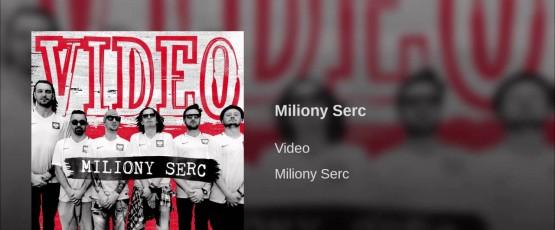 """Video: """"Miliony serc"""" - nowy hymn polskich kibiców na Euro 2016"""