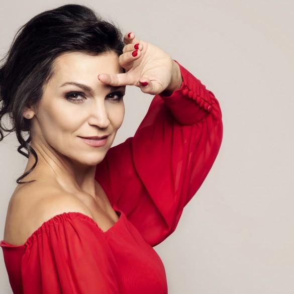 """Olga Bończyk: """"Pod Wieżą będzie przebojowo i nastrojowo!"""""""