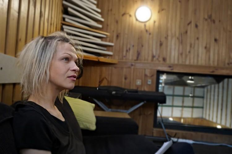 """Paulina Kut (Dollz): """"Tak naprawdę przełomowe było karaoke z czarnoskórymi Londyńczykami - wtedy już wiedziałam, że chcę śpiewać i tylko to"""""""