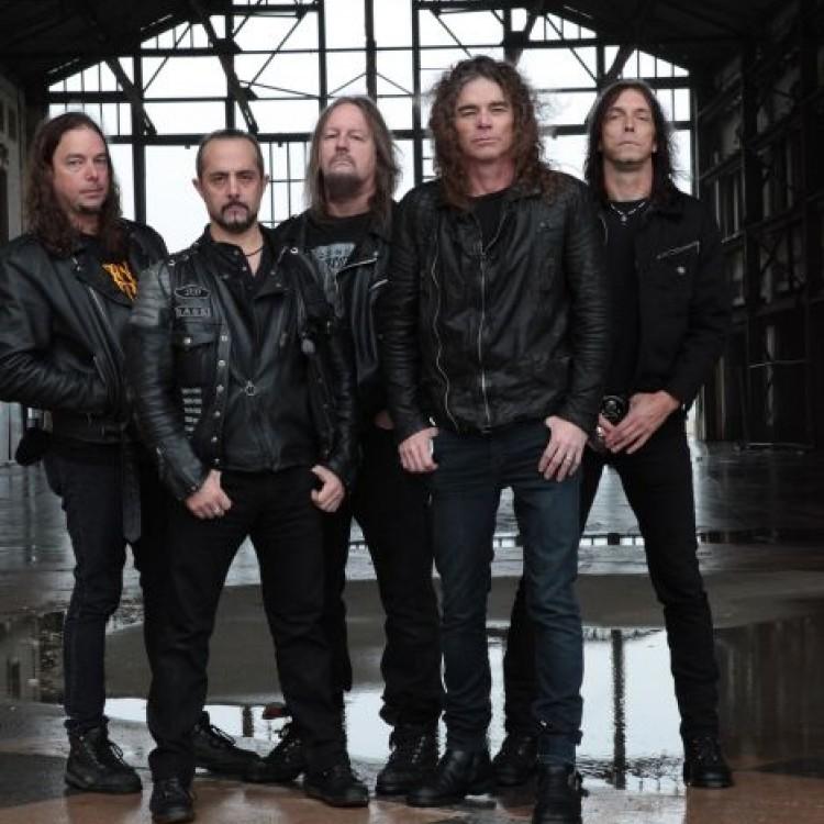 Overkill wkrótce rusza w trasę: Zobacz zapowiedź Killfest Tour 2019