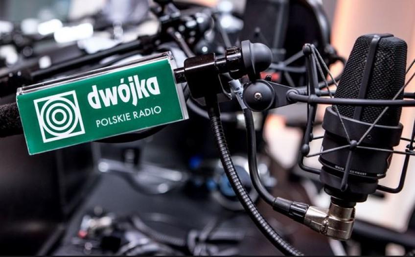 Program 2 Polskiego Radia zaprasza w Sylwestrową noc i Nowy Rok