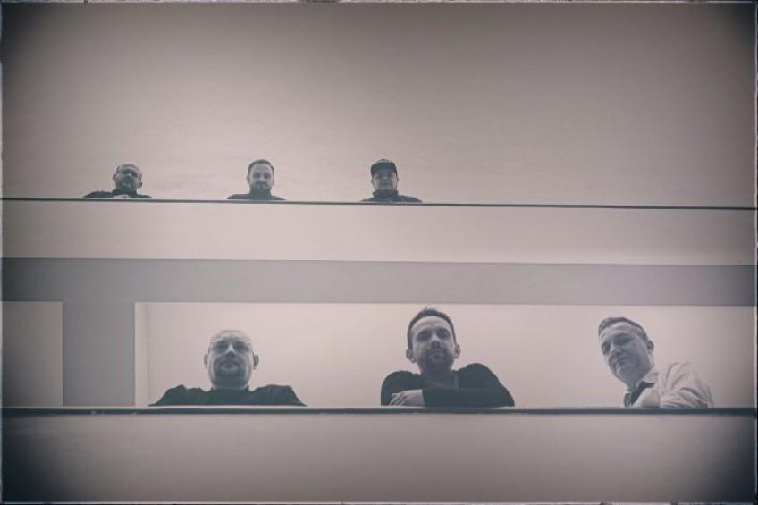 Orange Trane prezentuje pierwszy singiel z nowej płyty