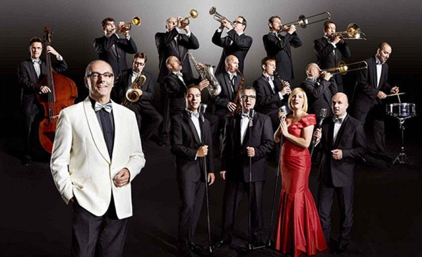 Glenn Miller Orchestra: trasa 2020 i wielki jubileusz Wila Saldena
