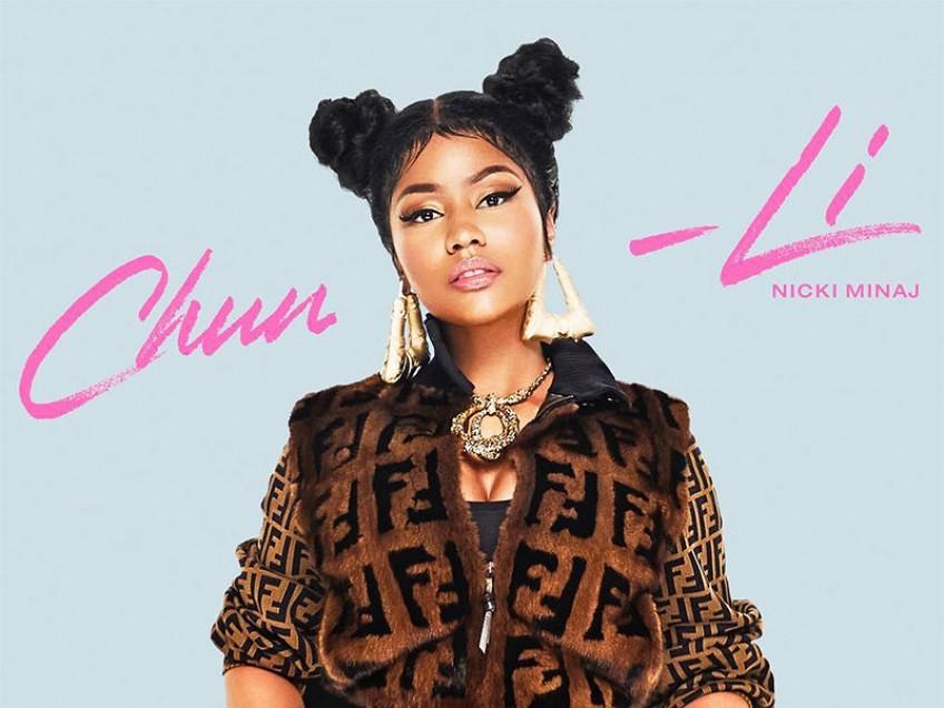 3789e9cf83553 Wyspa.fm - Premiera płyty Nicki Minaj przełożona!