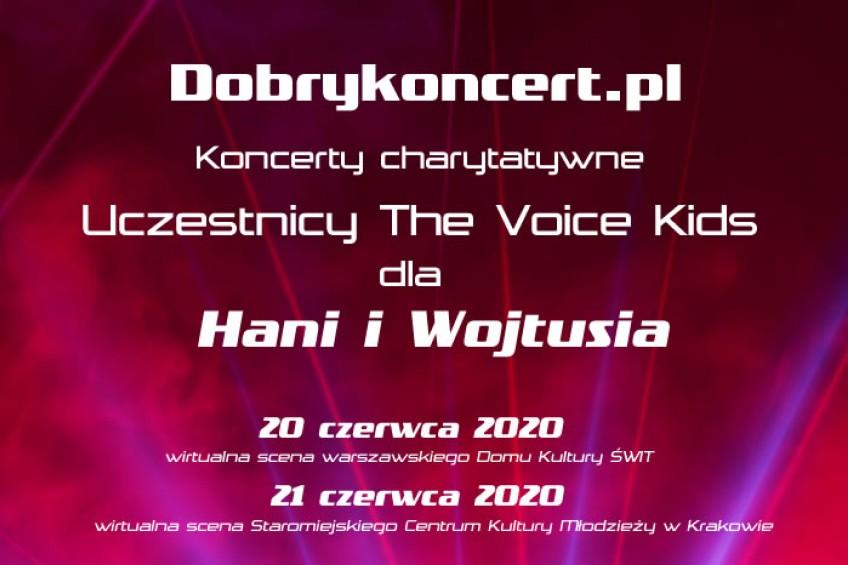 Nowa inicjatywa koncertowa DobryKoncert.pl