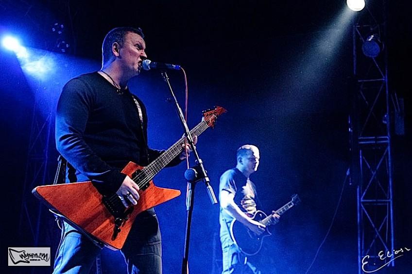 Zlot fanów Metallica, 28.09.2012, CK Wiatrak, Zabrze