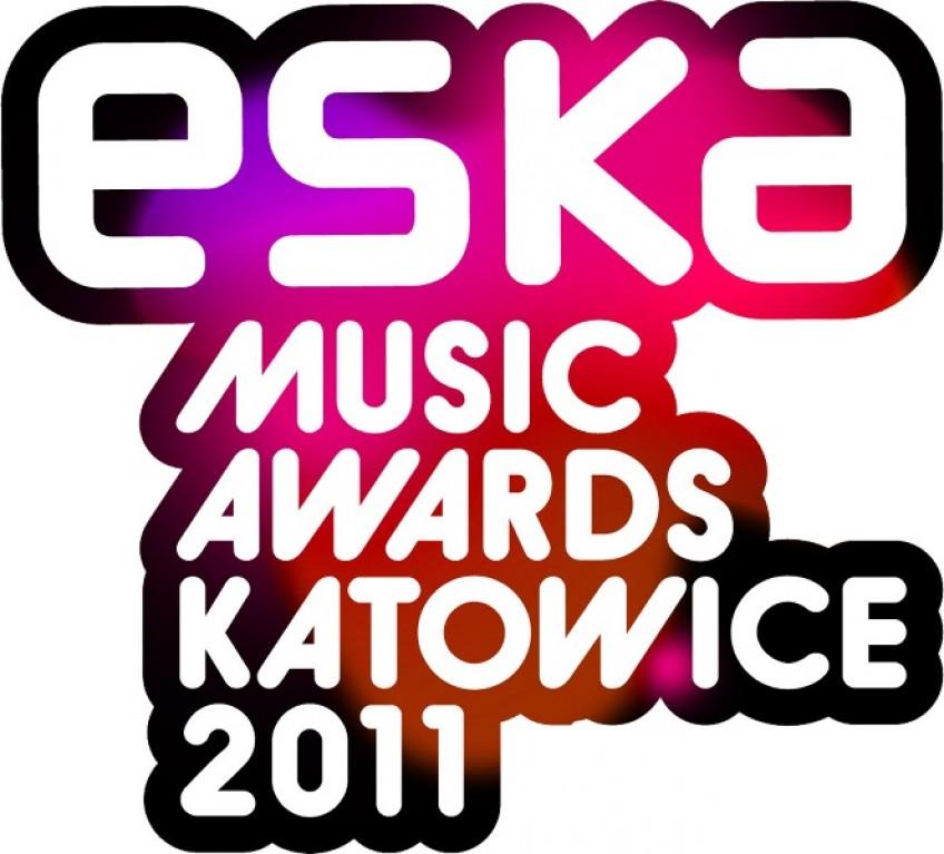 Już dziś Gala Eska Music Awards Katowice 2011