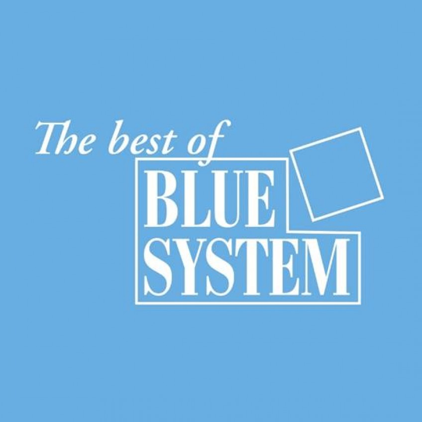 "Premiera LP ""The Best of Blue System"""