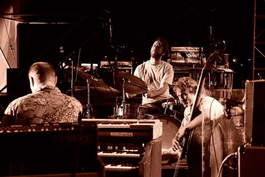 Medeski, Martin & Wood grają w Chorzowie