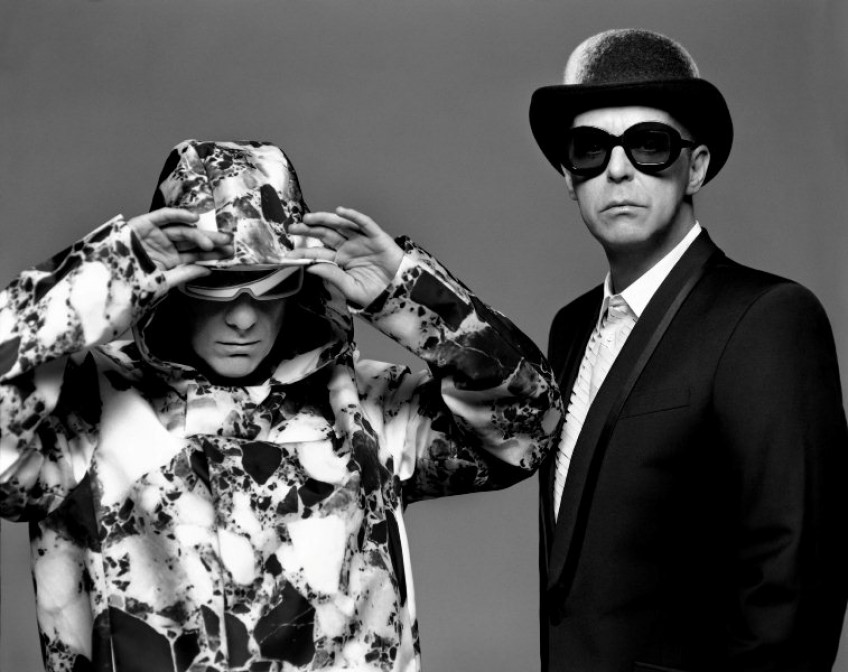 Pet Shop Boys - nowa płyta we wrześniu